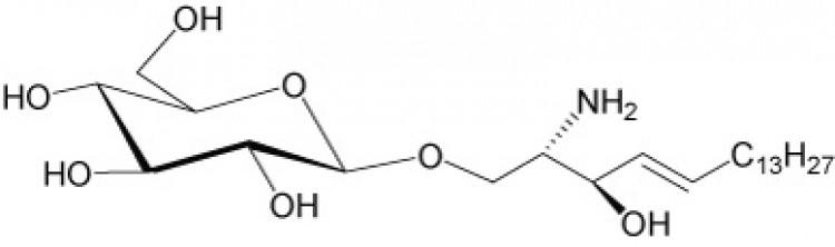 Glucopsychosine (bovine buttermilk)