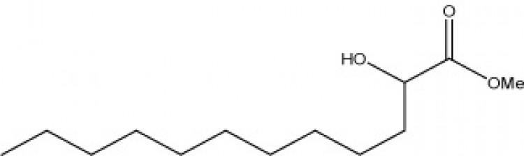 Methyl 2-Hydroxydodecanoate