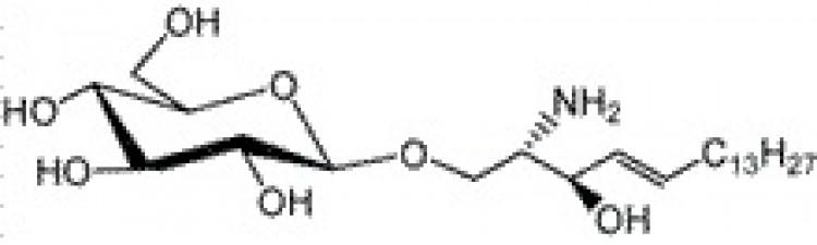 Glucosylsphingosine