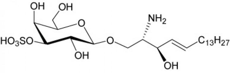 lyso-Sulfatide (NH4+ salt)