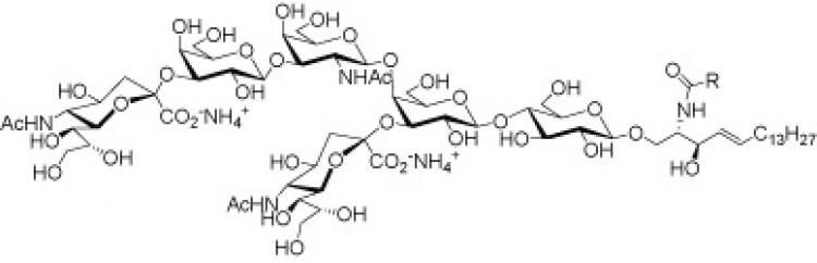 Disialoganglioside GD1a, (bovine brain)