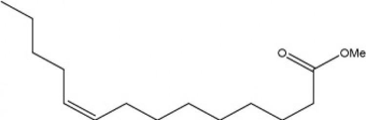 Methyl tetradecenoate (cis-9)