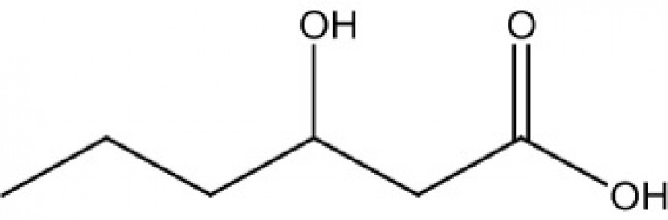 3-Hydroxyhexanoic acid