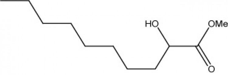 Methyl 2-hydroxydecanoate