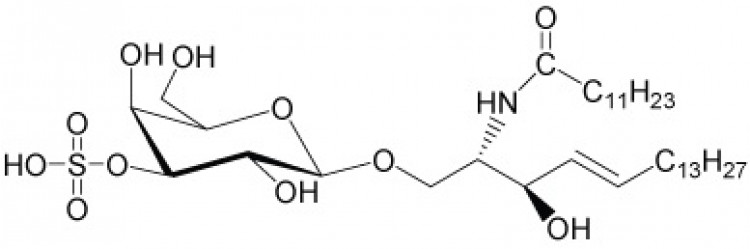N-Dodecanoyl-sulfatide