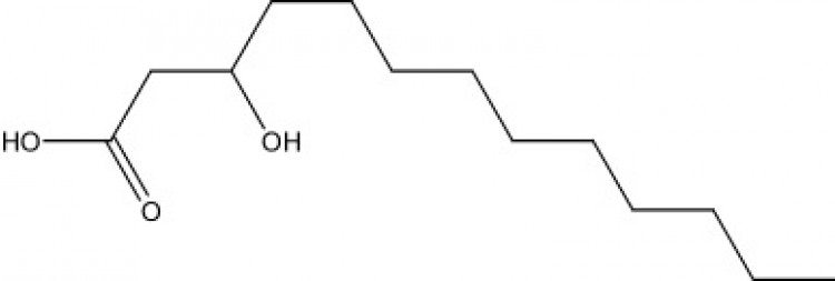 3-Hydroxytridecanoic acid