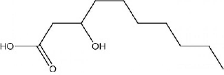 3-Hydroxydecanoic acid
