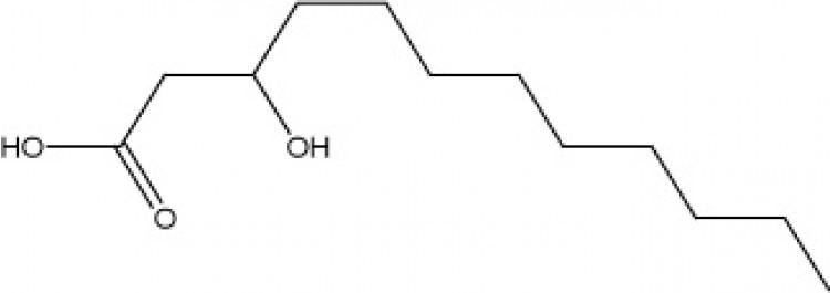 3-Hydroxydodecanoic acid