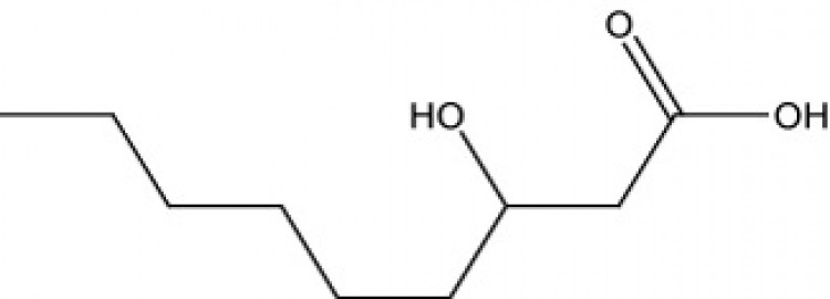 3-Hydroxynonanoic acid