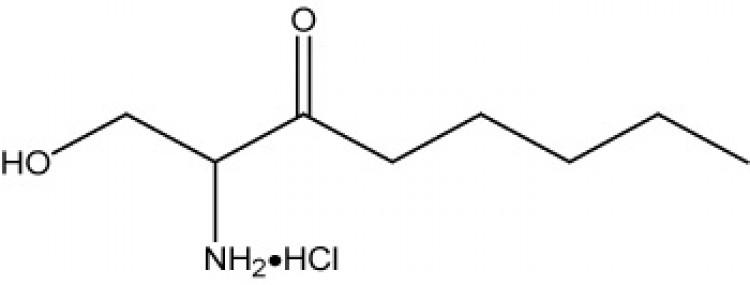 3-keto-C8-Dihydrosphingosine•HCl