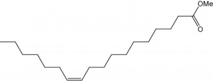 Methyl octadecenoate (cis-11)