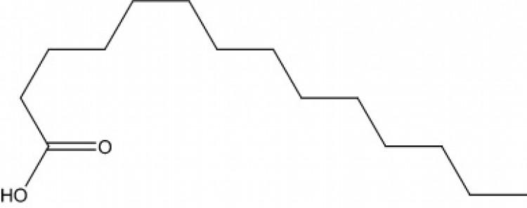 Tetradecanoic acid
