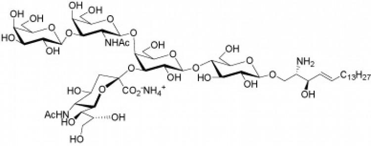 lyso-Monosialoganglioside GM1