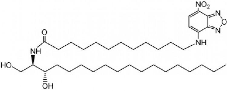 N-Dodecanoyl-NBD-D-erythro-dihydrosphingosine