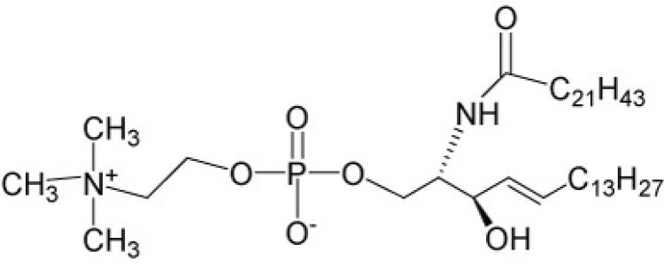 N-Docosanoyl-D-erythro-sphingosylphosphorylcholine