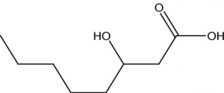 3-Hydroxyoctanoic acid