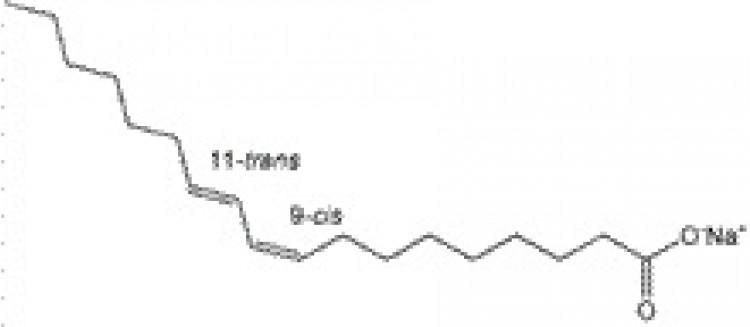 9(Z),11(E)-Octadecadienoic acid, Na+ salt