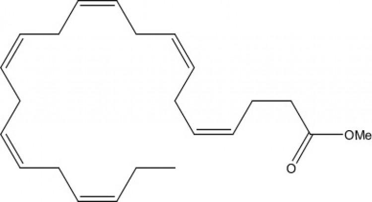 Methyl docosahexaenoate (all cis-4,7,10,13,16,19)