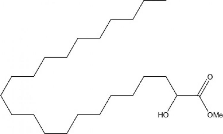 Methyl 2-hydroxtricosanoate
