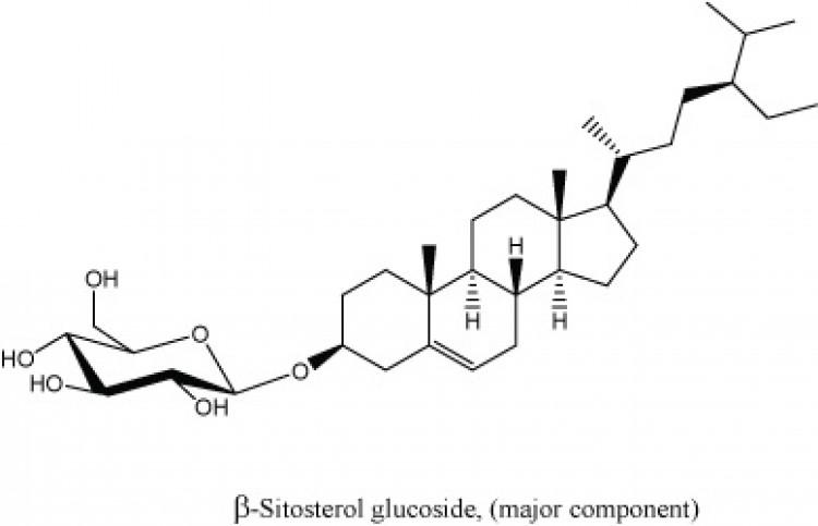 Steryl glucosides