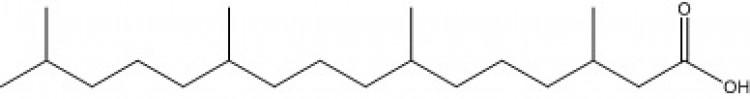 Phytanic acid