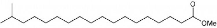 Methyl 17-methyloctadecanoate