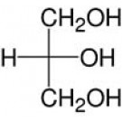Glycerol from plant