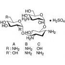 Kanamycin acid sulfate