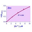 QuantiChrom™ Zinc Assay Kit