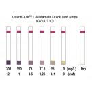 QuantiQuik™ L-Glutamate Quick Test Strips