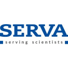 SERVA Blue R Staining Kit