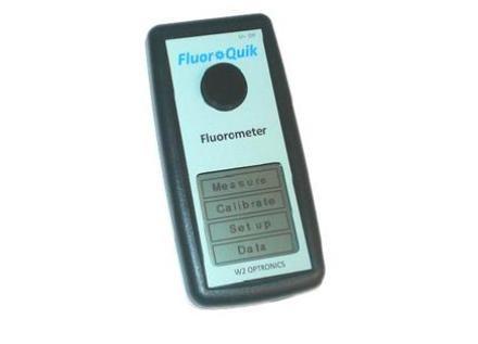 Fluorimeters