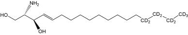 D-erythro-Sphingosine, D9